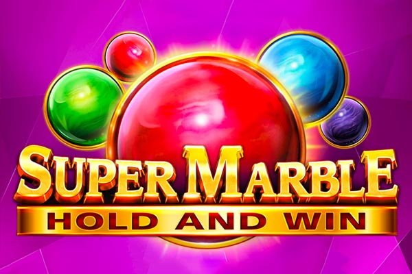 Super Marble Hold and Win